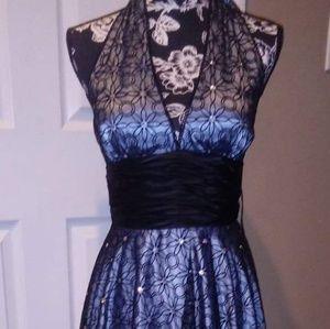 Vintage Styled Dress
